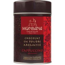 Горячий шоколад Monbana Капучино (арт. 121M093)