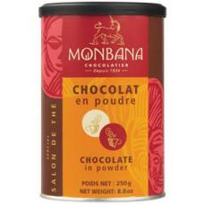 Горячий шоколад Monbana Чайный салон (арт. 121M097)