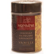 Горячий шоколад Monbana Ваниль (арт. 121M013)