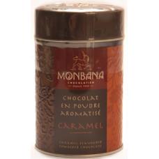 Горячий шоколад Monbana Карамель (арт. 121M074)