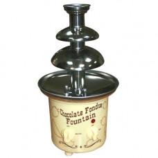 Шоколадный фонтан Starfood CFF-2008C1