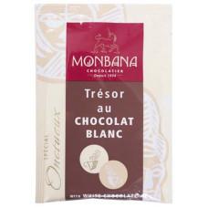 Горячий шоколад с пряным ароматом. Упакован в коробки (25 пакетиков*20 г.).