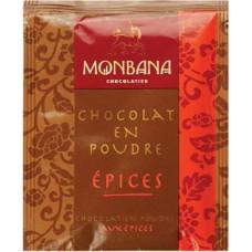 Горячий шоколад Monbana Пряный 25*20 (арт.121M109)