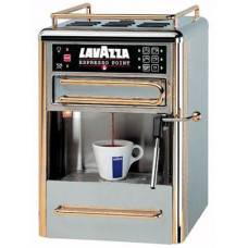 Капсульная кофемашина Lavazza Espresso Point Matinee Gold