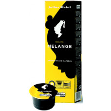 Кофе в капсулах Julius Meinl Melange