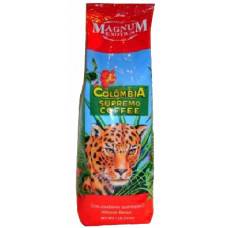 Кофе в зернах Magnum Exotic Colombia Supremo Coffee