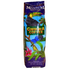 Кофе в зернах Magnum Exotics Costa Rica Tarrazu Coffee