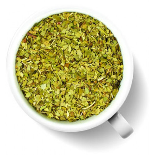 Чай Мате Gutenberg Зелёный