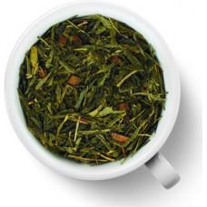 Чай зеленый ароматизированный Gutenberg Ваниль Сенча