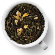 Чай зеленый ароматизированный Gutenberg Тропикал (сенча)