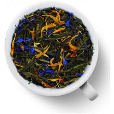 Чай зеленый ароматизированный Gutenberg Престиж Японский Сенча Фэнтази