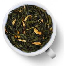 Чай зеленый ароматизированный Gutenberg Престиж Плод кактуса