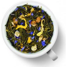 Чай зеленый ароматизированный Gutenberg Мескаль