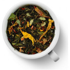 Чай зеленый ароматизированный Gutenberg Бенгальский Тигр (368)