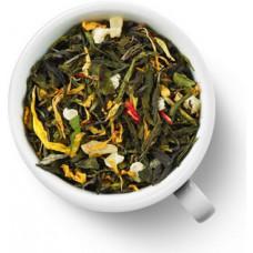 Чай зеленый ароматизированный Gutenberg Восемь Сокровищ Шаолиня (372)