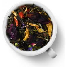 Чай зеленый ароматизированный Gutenberg Тропические Цветы (383)