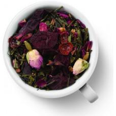 Чай зеленый ароматизированный Gutenberg Роза Ориента (388)