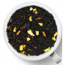 Чай черный ароматизированный Gutenberg Красный апельсин