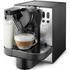 Капсульная кофемашина Lattissima от Nespresso DeLonghi EN 680.M
