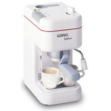 Кофеварка Briel ES 14 WHITE