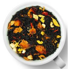 Чай черный ароматизированный Gutenberg Океанское солнце