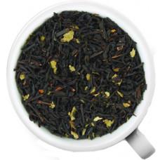 Чай черный ароматизированный Gutenberg Чёрная Смородина