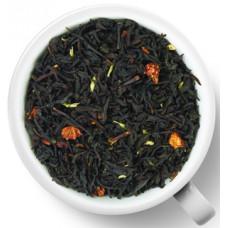 Чай черный ароматизированный Gutenberg Святой Валентин