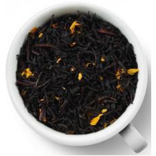 Чай черный ароматизированный Gutenberg Маракуйя в шоколаде