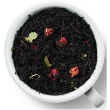 Чай черный ароматизированный Gutenberg Лесная ягода