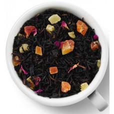 Чай черный ароматизированный Gutenberg Манго Маракуйя