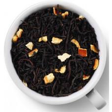 Чай черный ароматизированный Gutenberg Мандарин
