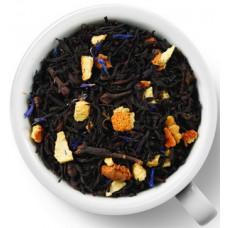 Чай черный ароматизированный Gutenberg Рождественский