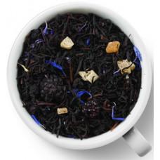Чай черный ароматизированный Gutenberg Черничный пирог