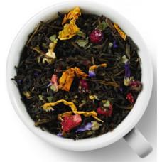 Чай черный ароматизированный Gutenberg Фруктовый соблазн