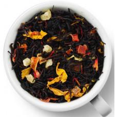 Чай черный ароматизированный Gutenberg Солнечный