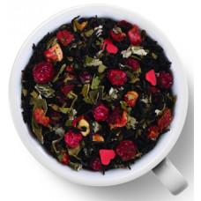 Чай черный ароматизированный Gutenberg Чудный 2