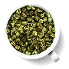 Чай элитный белый Gutenberg Бай Лун Чжу (Жемчужина дракона)