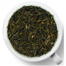 Чай зелёный жасминовый Gutenberg Хуа Чун Хао (Весенний пух)