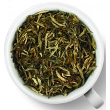 Чай зелёный жасминовый Gutenberg Моли Да Бай Хоу (Большой белый ворс)
