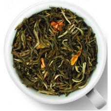 Чай зелёный жасминовый Gutenberg Чун Хао Ван (Королевский жасмин)