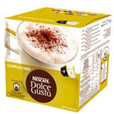 Кофе в капсулах Nescafe Dolce Gusto Капуччино
