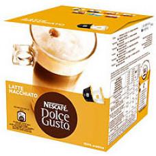 Кофе в капсулах Nescafe Dolce Gusto Латте Макиато