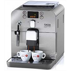 Автоматическая кофемашина Gaggia Brera Silver