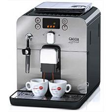 Автоматическая кофемашина Gaggia Brera Black