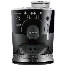 Автоматическая кофемашина Bosch TCA 5309 benvenuto classic piano