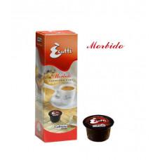 Кофе в капсулах Caffitaly Morbido