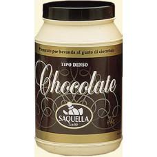 Горячий шоколад Saquella (1кг)