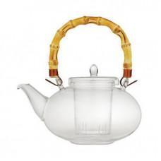 Стеклянный заварочный чайник CK-001AD