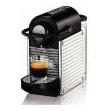 Капсульная кофемашина Krups XN300D10 Nespresso Pixie Inox Nespre