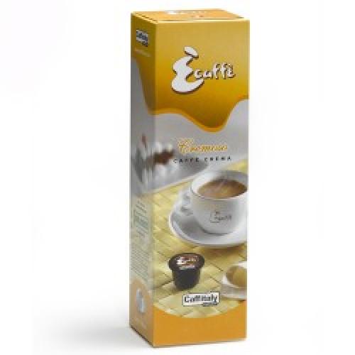 Кофе в капсулах Caffitaly Cremoso